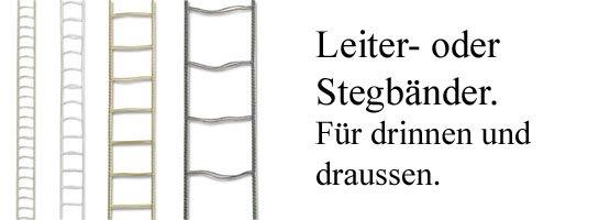 Leiterkordel & -band