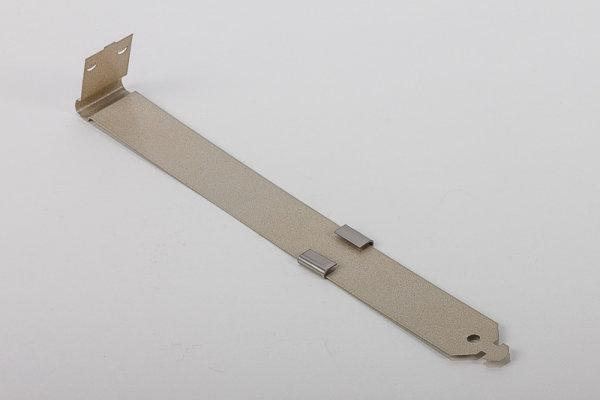 Holzrollladen-Stahlfeder-Aufhänger
