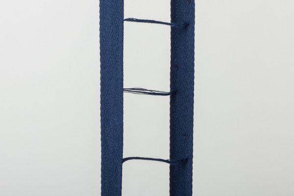 Leiterband für 50 mm Lamellen dunkelblau