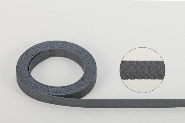 Aufzugband - TEXBAND® 6,0 x 0,33 mm grau