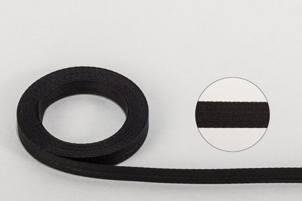 Aufzugband - TEXBAND® 6,0 x 0,28 mm schwarz