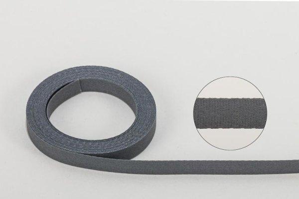 Aufzugband - TEXBAND®  6,0 x 0,28 mm grau