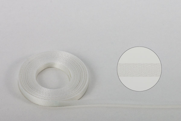 Jalousie-Aufzugband 4 x 0,18 mm weiß oder grau
