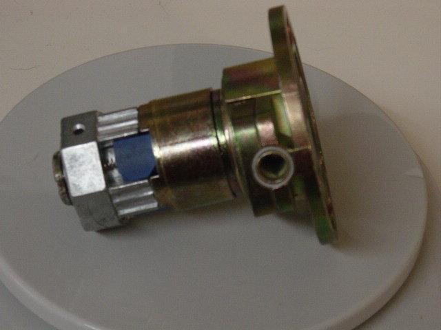 Rollladen Kegelradgetriebe 4 1 Links Jalousie