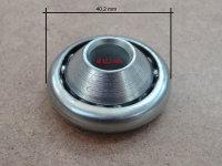 Kugellagereinsatz 12 mm Stahllaufring