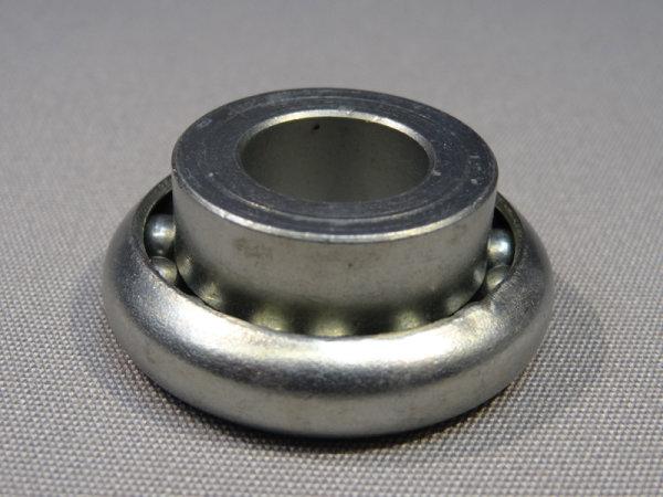 Kugellagereinsatz 16 mm Stahllaufring