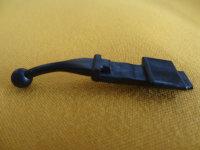 Lamellenhalter gebogen für Asyflex