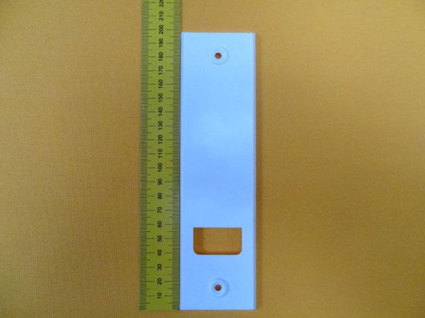 Deckplatte Standard LA 161 mm