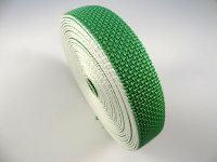 Abverkauf - Aufzuggurt 23 mm grün