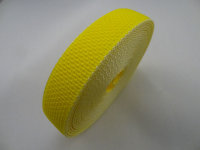 Abverkauf - Aufzuggurt 23 mm gelb