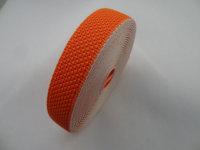 Abverkauf - Aufzuggurt 23 mm orange