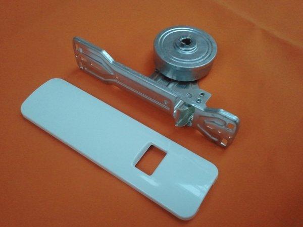 Einlasswickler CLICKO für LA 14 - 18,5 cm