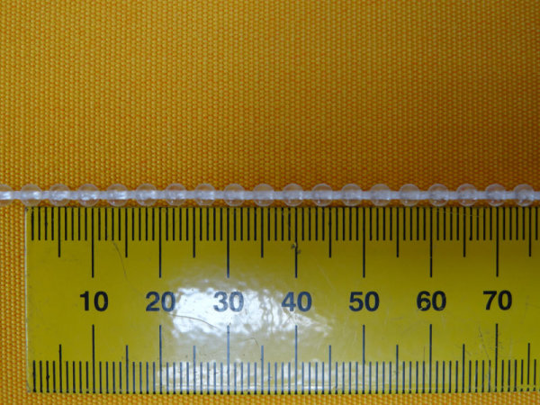 Bedienketten-Meterware 3,3/4,25 mm