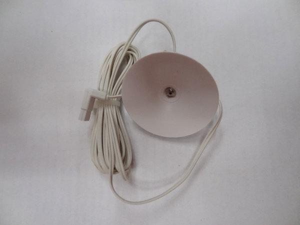 NICHT LIEFERBAR Sonnensensor elero PEZ mit 2 m Kabel