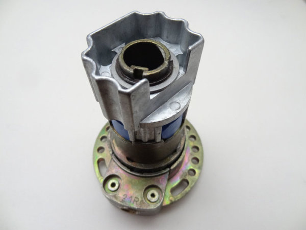 Kegelradgetriebe 2:1 rechts für Kittelbergerwelle 40,5 mm