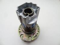Kegelradgetriebe 2:1 rechts für Kittelbergerwelle...