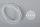 Bedienkette Kugelkette Perlkette endlos 4,5 6 300