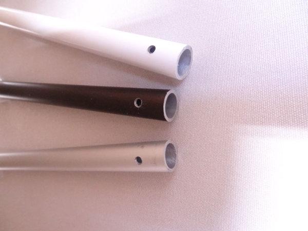 Alu-Rohr 15 x 1,5 mm für Knickgelenkkurbel