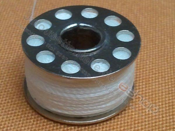 Maschinen-Nähgarn DABOND® inclusive Unterfadenspule Metall