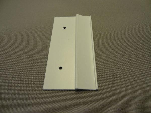 Montagegriff 32 x 105 mm für Insektenschutz