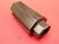Walzkapsel SW 60 für Mini Gurtscheibe und Kugellager