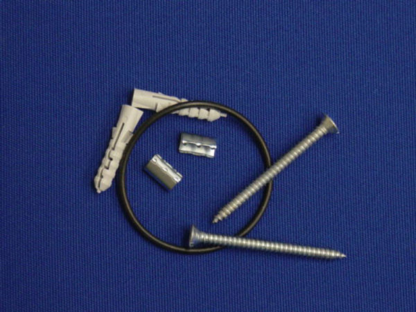 Restbestand - Teilesatz für Bosch Roll-Lift