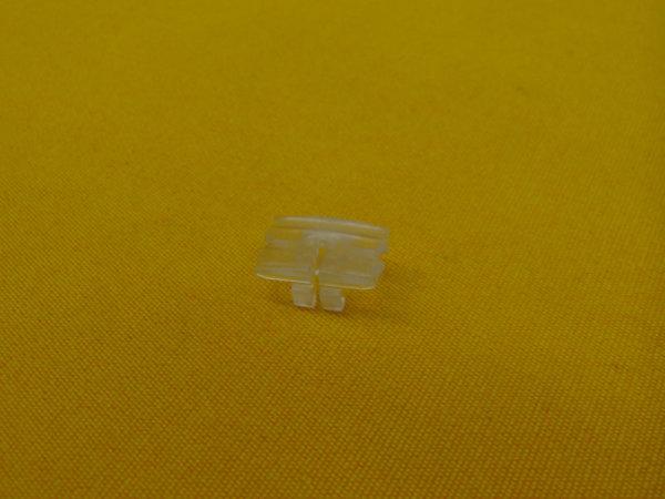 Unterleistenclip für EOS 16 mm