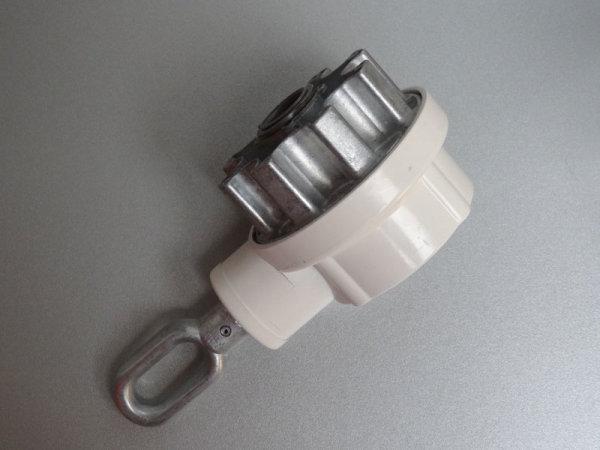 Markisen-Kegelradgetriebe 3:1 für 78er oder 85er Tuchwelle