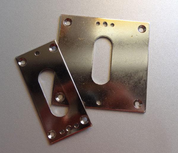 Unterlegplatte für Gelenklager