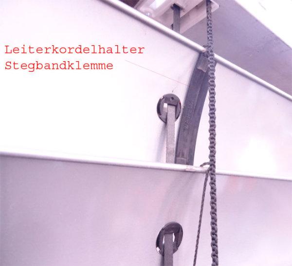 Leiterkordelhalter