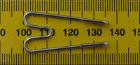 Rollladen-Klammer Nirosta 12/35 kurz