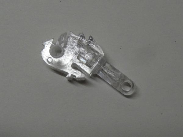 Wendegetriebe für 19 x 27 mm Kopfprofil
