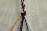 1,7 mm Polyester-Zugschnur