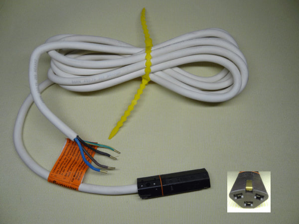 Anschlusskabel für elero Typ 9 - 11 Antriebe