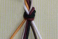 Zugschnur 2,0 mm Farbe: weiß